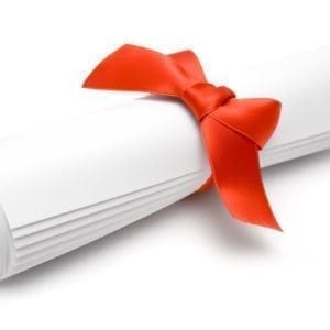 Gift Certifate